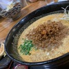美味しい坦々麺 豆でっぽう 我孫子・天王台