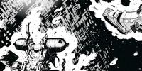 機動戦士ガンダムサンダーボルト 3巻考察 プアマンの奇跡