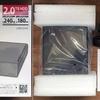 nasne の外付けHDDをエレコムの ELD-XED020UBK に交換