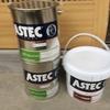 アステックの塗料続々入荷!特殊塗料も!真の塗装工事をお届けします。