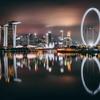 シンガポールへの弾丸旅行で学んだ生き残り戦略