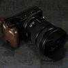 コンパクトで写りも良い広角よりな標準ズームレンズ LUMIX S 20-60mm F3.5-5.6