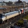 第402列車 「 甲232 JR貨物DF200-220号機の甲種輸送を狙う 」