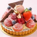 小田急小田原線でおすすめのケーキが買えるケーキ屋さん9選!(玉川学園前~渋沢駅間)