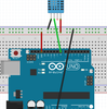 Arduinoで温湿度センサ(DHT11)を使う