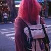 赤毛のアン?