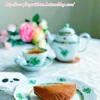 【紅茶とスイーツの美味しいペアリング】黒船どらやきに合う紅茶
