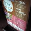 東京VIPラウンジ HUB Cafe Tokyo に行ってきた