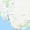 毎日更新 1983年 バックトゥザ 昭和58年11月24日 オーストラリア一周 バイク旅 153日目  23歳 朝食贈呈 夜間買物 ヤマハXS250  ワーキングホリデー ワーホリ  タイムスリップブログ シンクロ 終活