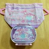 【新学期準備】プラスチック製お弁当箱