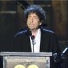 ノーベル文学賞に米歌手のボブ・ディラン氏