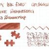 #0617 DIAMINE Cocoa Shimmer