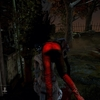 【Dead by Daylight】ランク上げに疲れた&本田翼さんによる実況【雑記】