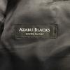 麻布テーラーで仕立てた礼服「AZABU BLACKS」の着こなし編。