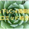 【山下レディースクリニック】4周期目 クロミッド服用 2周期目
