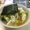【今週のラーメン2352】 こうや (東京・矢口渡) キャベツラーメン