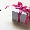 どっちのプレゼントが嬉しい?