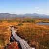 沼の原〜五色岳 ソロテン泊