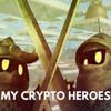 マイクリプトヒーローズの初心者が1187円稼ぎましたよ!(約0、05ETH)です!!