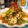 【レシピ】ネギが美味しい!鶏むね肉でガリバタチキン!