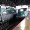 東北新幹線やまびこ51号で杜の都・仙台へ