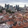 シンガポール旅行 2017年8月9日