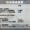新型コロナの倒し方 その5 検査→隔離 ソフトバンクG抗体検査の結果公表に愕然