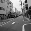 ぶらり独りウォーキング新品川区 旧東海道 その2