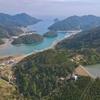 中野ダム(長崎県中通島)