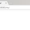 【Java】JettyのインストールとWebアプリケーションデプロイ