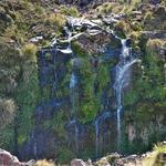 「ソーダ スプリング (Soda Spring)」辺りまで~「トンガリロ アルパイン クロッシング(Tongariro Alpine Crossing)」
