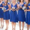 Assurer les robes des demoiselles d'honneur parfaites