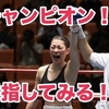 ごく普通のアラサーOLが、ボクシングでチャンピオン目指しますp(^_^)q