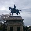 土井晩翠「荒城の月」がつなぐ仙台青葉城と会津鶴ヶ城