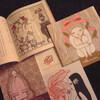『tiny shoes』福田さかえイラストレーション展@tray学芸大学