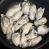 能登から牡蛎のむき身をお取り寄せ