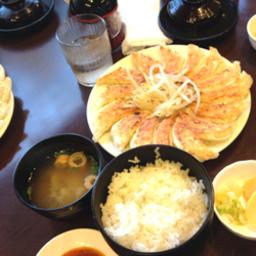 石松餃子 浜松本店