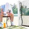 『真夏のプチマラソンテニス』終了&食が細った???