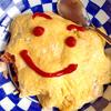 スマイルラーメン、スマイルおでん、食が笑顔になる瞬間。