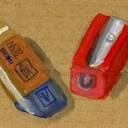輸入・廃番文房具の発掘メモ