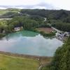 大月湖(長野県小海)