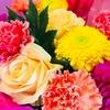 Bianca(ビアンカ)で花束を