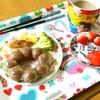 ティファニーで栄養豊かな朝食を【パンの朝食レシピ】