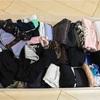 靴下を探すのをやめるために、収納を見直しました
