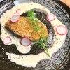 ディルを味わう☆鮭の香草チーズパン粉焼き♬
