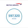ブリティッシュエアウェイズ(BA)ホテルPoint⇒Aviosマイル35%増量キャンペーン中(スターポイント対象外)(2018年3月31日まで)
