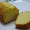 パウンドケーキのレシピ(共立てシュガーバッター法)