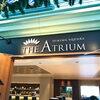 東京ベイ舞浜ホテルクラブリゾート「ジ・アトリウム」ランチビュッフェ口コミ
