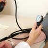 血圧はその人の生き方により大きく変動する。しかし、それぞれで安定している。