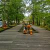 軽井沢タリアセン(長野県軽井沢町)~つくば市とその周辺の風景写真案内(282)